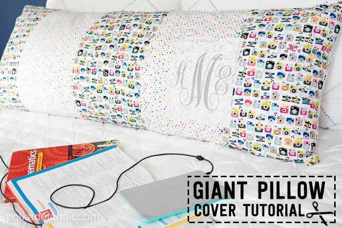 Giant-pillow-cover-tutorial
